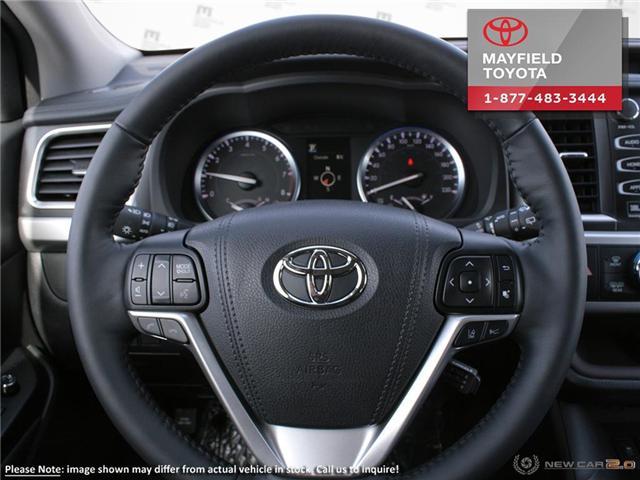 2018 Toyota Highlander Limited (Stk: 1801419) in Edmonton - Image 14 of 24