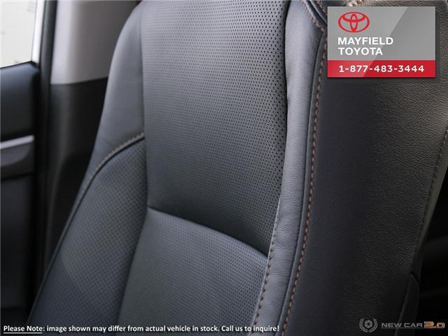 2018 Toyota Highlander Limited (Stk: 1801419) in Edmonton - Image 21 of 24