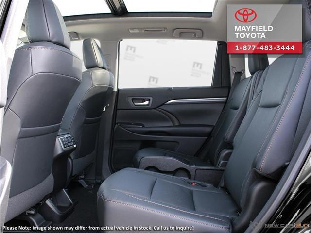 2018 Toyota Highlander Limited (Stk: 1801419) in Edmonton - Image 22 of 24