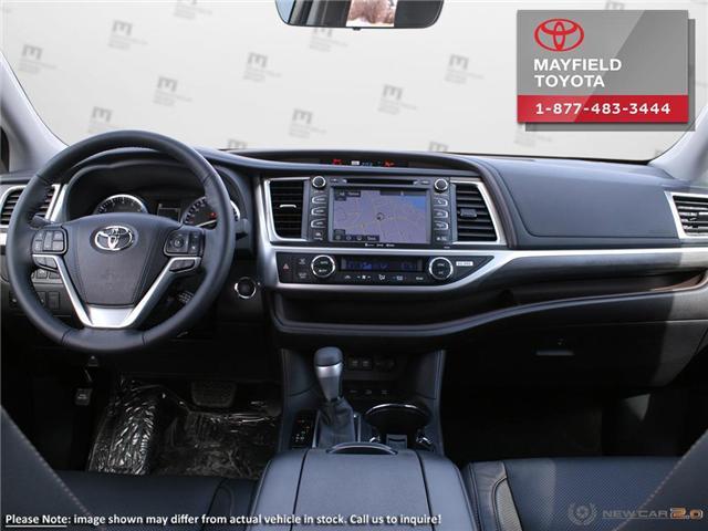 2018 Toyota Highlander Limited (Stk: 1801419) in Edmonton - Image 23 of 24