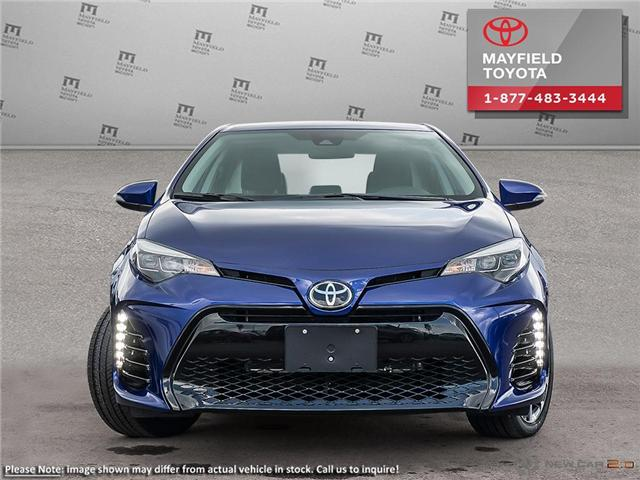 2019 Toyota Corolla SE Upgrade Package (Stk: 190397) in Edmonton - Image 2 of 24