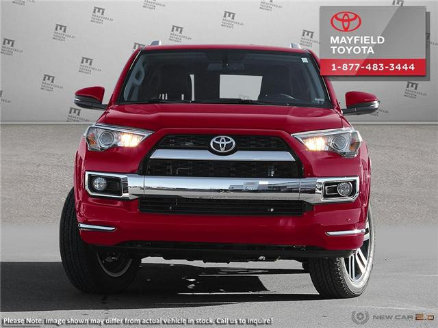 2018 Toyota 4Runner Limited Package 7-Passenger (Stk: 1802225) in Edmonton - Image 2 of 23