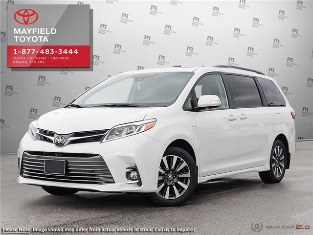 2019 Toyota Sienna Limited Package (Stk: 190494) in Edmonton - Image 1 of 24