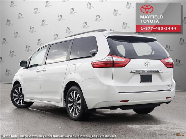 2019 Toyota Sienna Limited Package (Stk: 190494) in Edmonton - Image 4 of 24