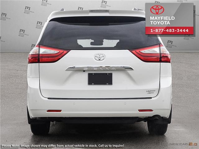 2019 Toyota Sienna Limited Package (Stk: 190494) in Edmonton - Image 5 of 24