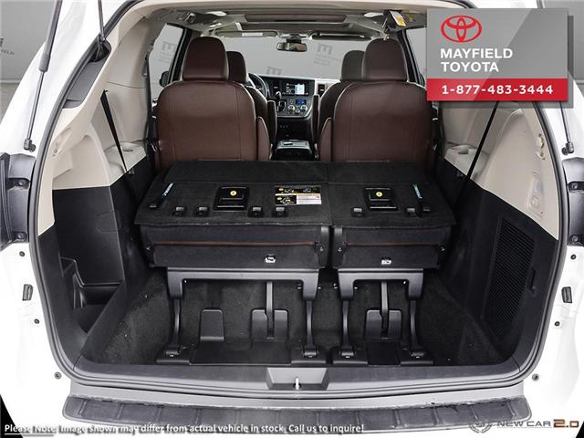 2019 Toyota Sienna Limited Package (Stk: 190494) in Edmonton - Image 7 of 24