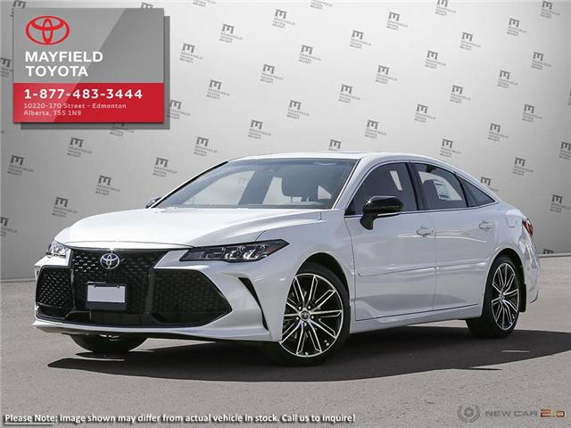 2019 Toyota Avalon Limited (Stk: 190033) in Edmonton - Image 1 of 24