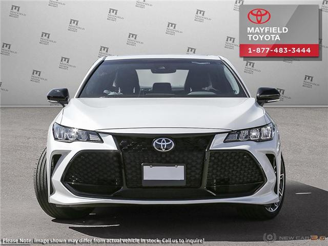 2019 Toyota Avalon Limited (Stk: 190033) in Edmonton - Image 2 of 24