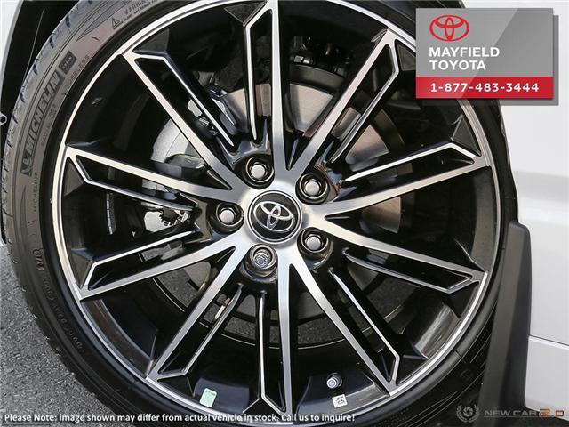 2019 Toyota Avalon Limited (Stk: 190033) in Edmonton - Image 8 of 24