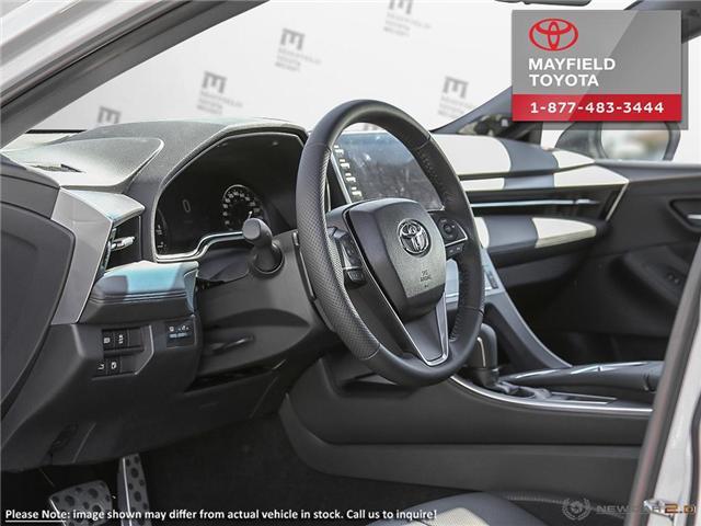 2019 Toyota Avalon Limited (Stk: 190033) in Edmonton - Image 12 of 24