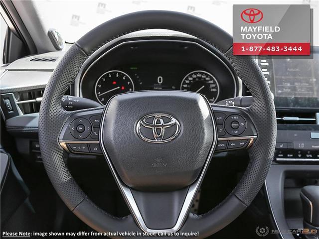 2019 Toyota Avalon Limited (Stk: 190033) in Edmonton - Image 14 of 24