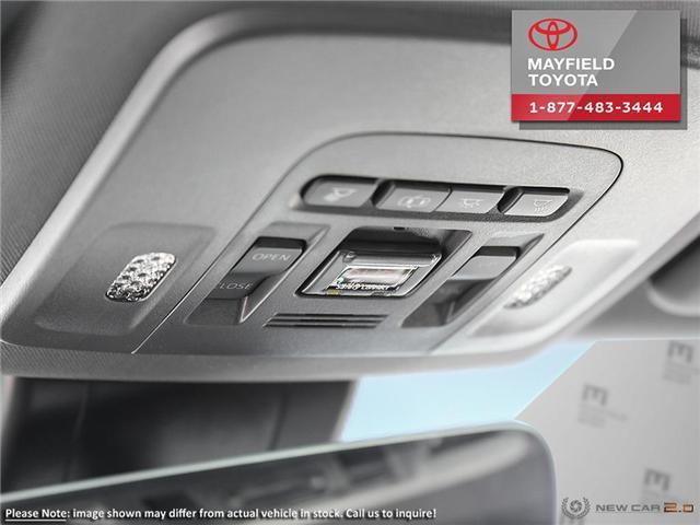 2019 Toyota Avalon Limited (Stk: 190033) in Edmonton - Image 20 of 24
