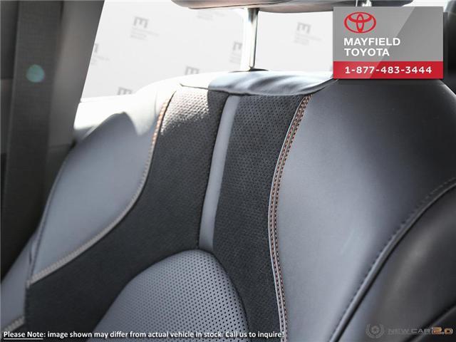 2019 Toyota Avalon Limited (Stk: 190033) in Edmonton - Image 21 of 24