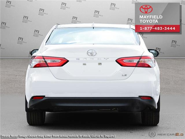 2018 Toyota Camry LE (Stk: 180263) in Edmonton - Image 5 of 23