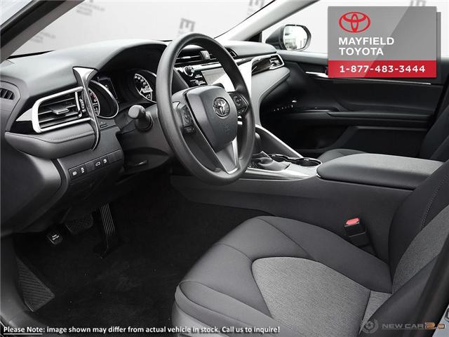 2018 Toyota Camry LE (Stk: 180263) in Edmonton - Image 12 of 23