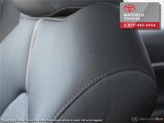 2018 Toyota Camry LE (Stk: 180263) in Edmonton - Image 21 of 23