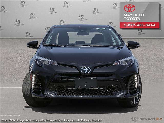 2019 Toyota Corolla XSE Package (Stk: 190195) in Edmonton - Image 2 of 24