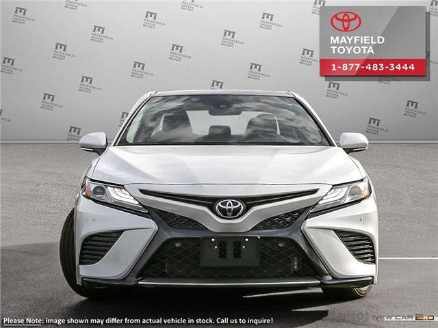2018 Toyota Camry XSE (Stk: 1862221) in Edmonton - Image 2 of 24