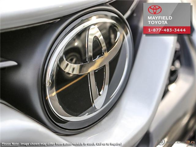 2018 Toyota Camry XSE (Stk: 1862221) in Edmonton - Image 9 of 24