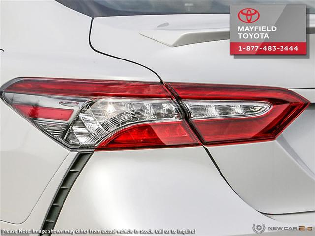 2018 Toyota Camry XSE (Stk: 1862221) in Edmonton - Image 11 of 24