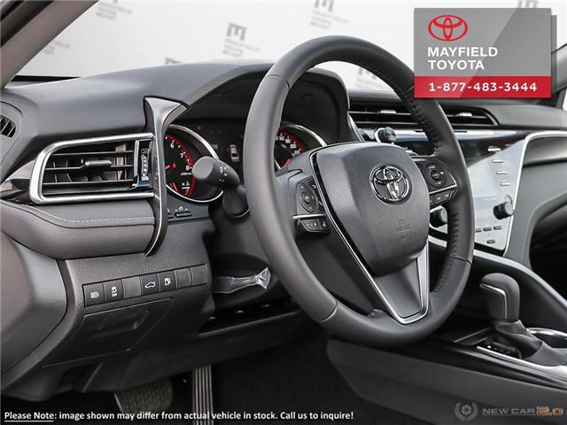 2018 Toyota Camry XSE (Stk: 1862221) in Edmonton - Image 12 of 24