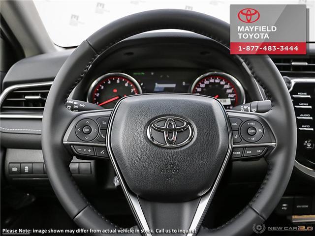 2018 Toyota Camry XSE (Stk: 1862221) in Edmonton - Image 14 of 24
