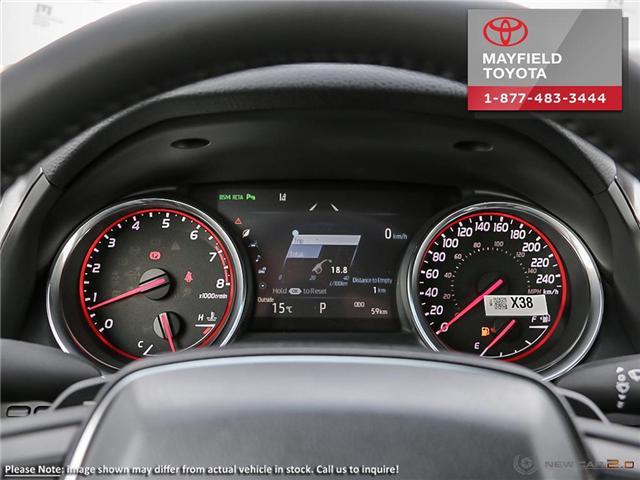 2018 Toyota Camry XSE (Stk: 1862221) in Edmonton - Image 15 of 24