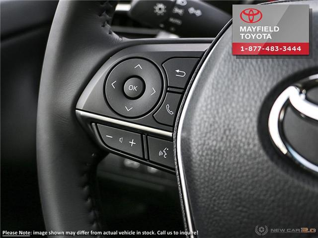 2018 Toyota Camry XSE (Stk: 1862221) in Edmonton - Image 16 of 24