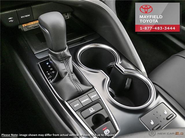 2018 Toyota Camry XSE (Stk: 1862221) in Edmonton - Image 18 of 24