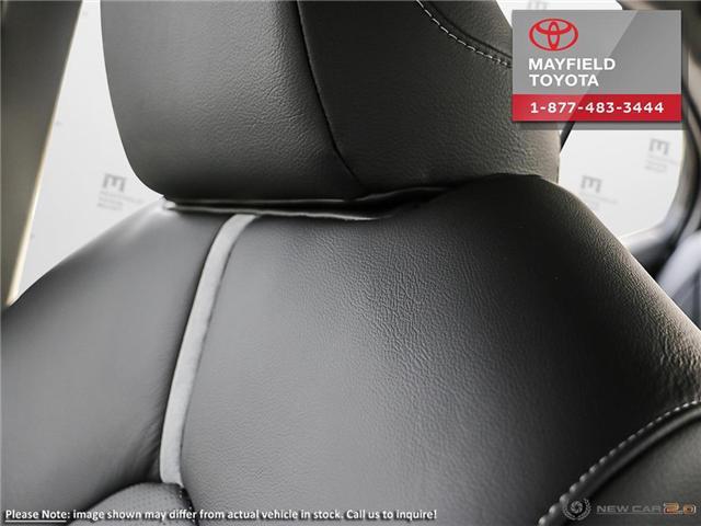 2018 Toyota Camry XSE (Stk: 1862221) in Edmonton - Image 21 of 24