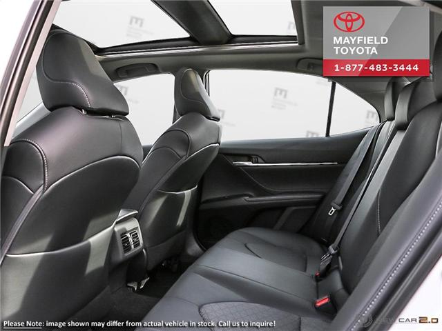 2018 Toyota Camry XSE (Stk: 1862221) in Edmonton - Image 22 of 24