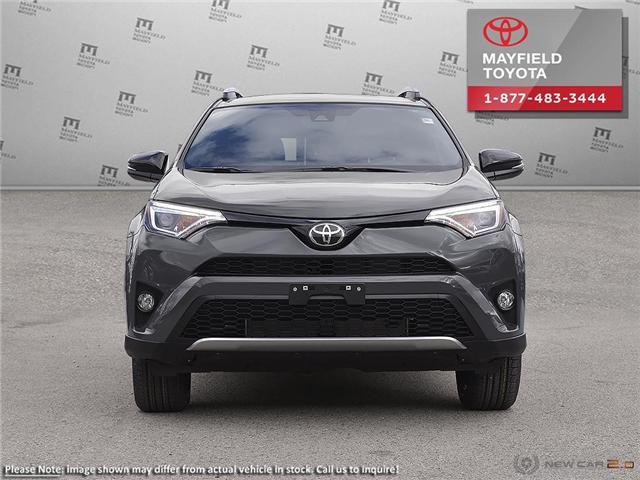 2018 Toyota RAV4 SE (Stk: 180176) in Edmonton - Image 2 of 22