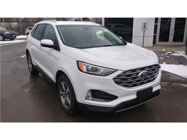 2019 Ford Edge SEL (Stk: ED1146) in Bobcaygeon - Image 2 of 22
