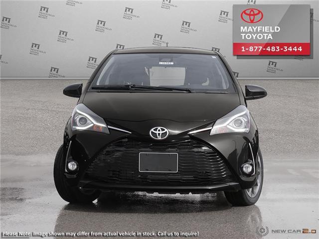 2018 Toyota Yaris SE (Stk: 1802782) in Edmonton - Image 2 of 24