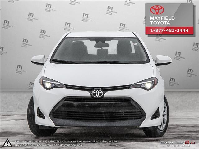 2017 Toyota Corolla CE (Stk: 1802683A) in Edmonton - Image 2 of 22