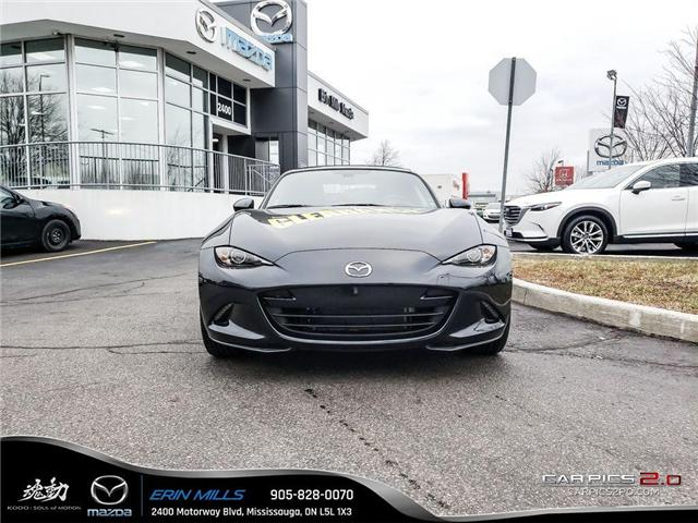 2016 Mazda MX-5 GS (Stk: 22292) in Mississauga - Image 2 of 16