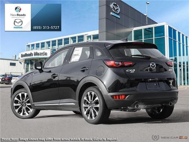 2019 Mazda CX-3 GT (Stk: 40738) in Newmarket - Image 4 of 23