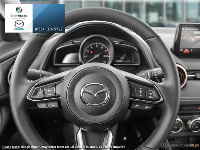 2019 Mazda CX-3 GT (Stk: 40738) in Newmarket - Image 13 of 23
