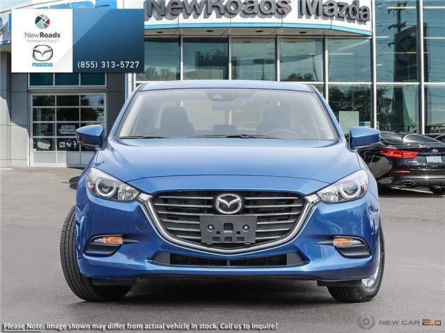 2018 Mazda Mazda3 GS (Stk: 40736) in Newmarket - Image 2 of 23