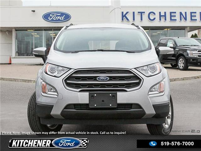 2018 Ford EcoSport SE (Stk: 8R10320) in Kitchener - Image 2 of 23