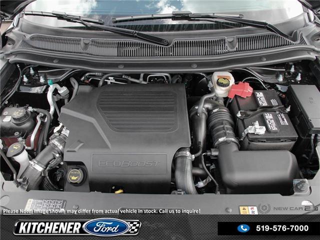 2018 Ford Explorer Sport (Stk: 8P9450) in Kitchener - Image 6 of 25