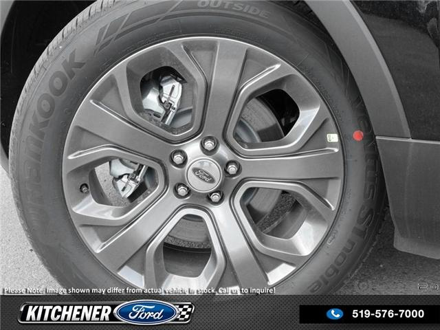 2018 Ford Explorer Sport (Stk: 8P9450) in Kitchener - Image 8 of 25