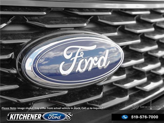 2018 Ford Explorer Sport (Stk: 8P9450) in Kitchener - Image 9 of 25