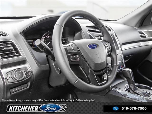 2018 Ford Explorer Sport (Stk: 8P9450) in Kitchener - Image 12 of 25
