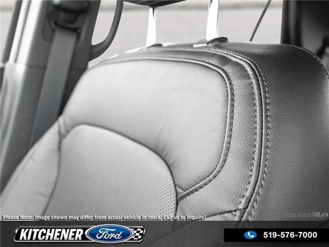 2018 Ford Explorer Sport (Stk: 8P9450) in Kitchener - Image 20 of 25