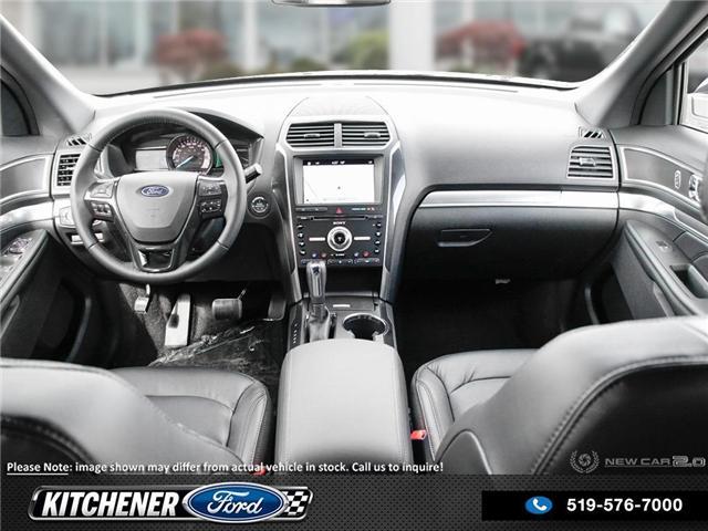 2018 Ford Explorer Sport (Stk: 8P9450) in Kitchener - Image 22 of 25
