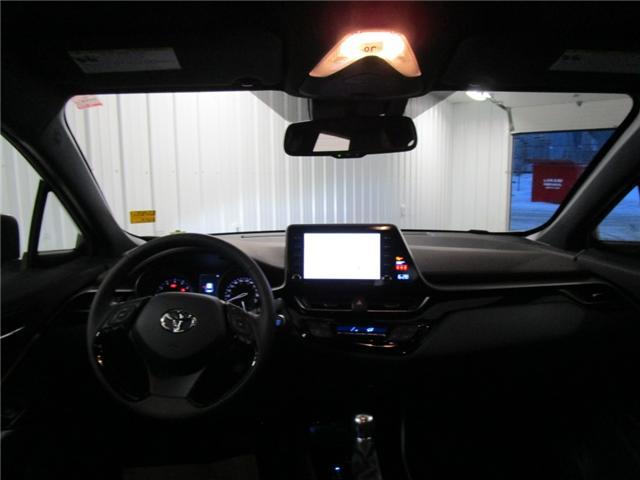 2019 Toyota C-HR XLE (Stk: 193074) in Regina - Image 12 of 29