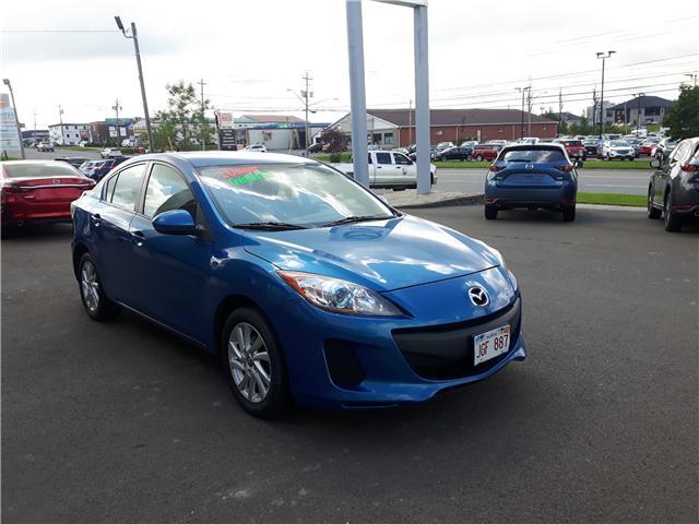 2013 Mazda Mazda3 GS-SKY (Stk: R24) in Fredericton - Image 4 of 11
