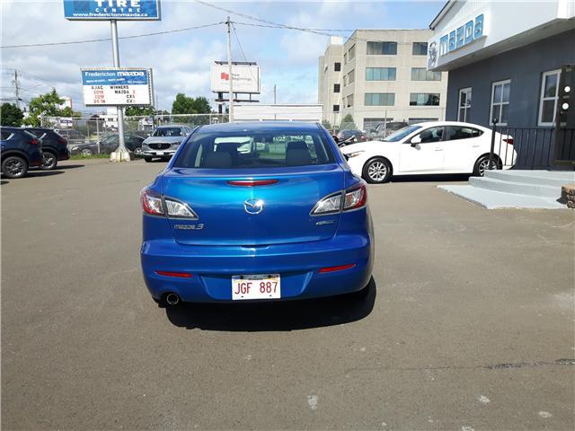2013 Mazda Mazda3 GS-SKY (Stk: R24) in Fredericton - Image 6 of 11