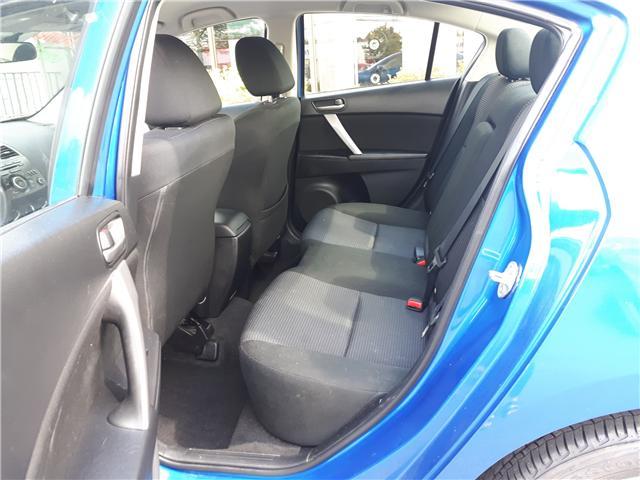 2013 Mazda Mazda3 GS-SKY (Stk: R24) in Fredericton - Image 11 of 11